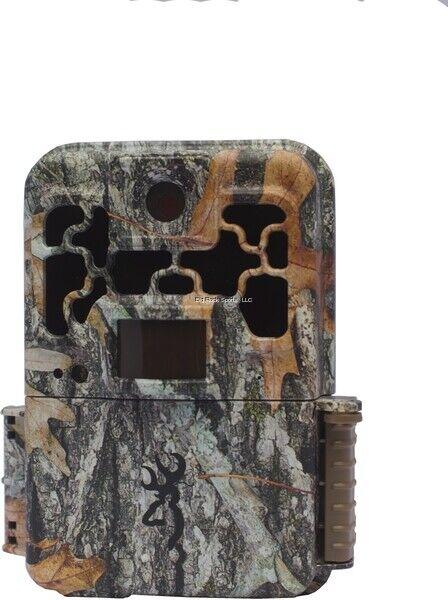 novedad  marróning btc-8a Spec Ops advantage Trail cámara con 2 Color pantalla