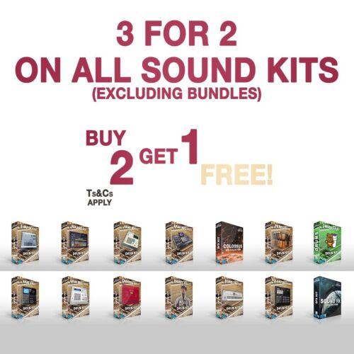ENSONIQ ASR-X Drum Kit Samples MPC Maschine Sounds DOWNLOAD Trap Hip Hop WAV