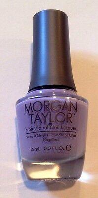 Morgan Taylor Nail Lacquer *P.S. I Love You*