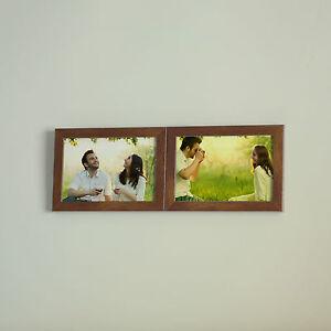 202 Bilderrahmen Für 2 Bilder 13x18 Cm Galerie 3d Collage Set Foto