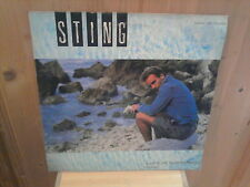 """STING love is the seventh wave 12"""" MAXI 45T"""