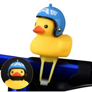 1pc-Cartoon-Yellow-Silica-Duck-Shape-Bicycle-Bells-Bike-Handlebar-Head-LightWcq