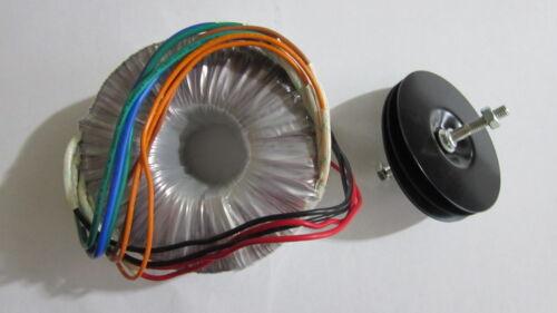 AN-5450-500VA 50V x2 12V 18V Servo Motor Power Transformer