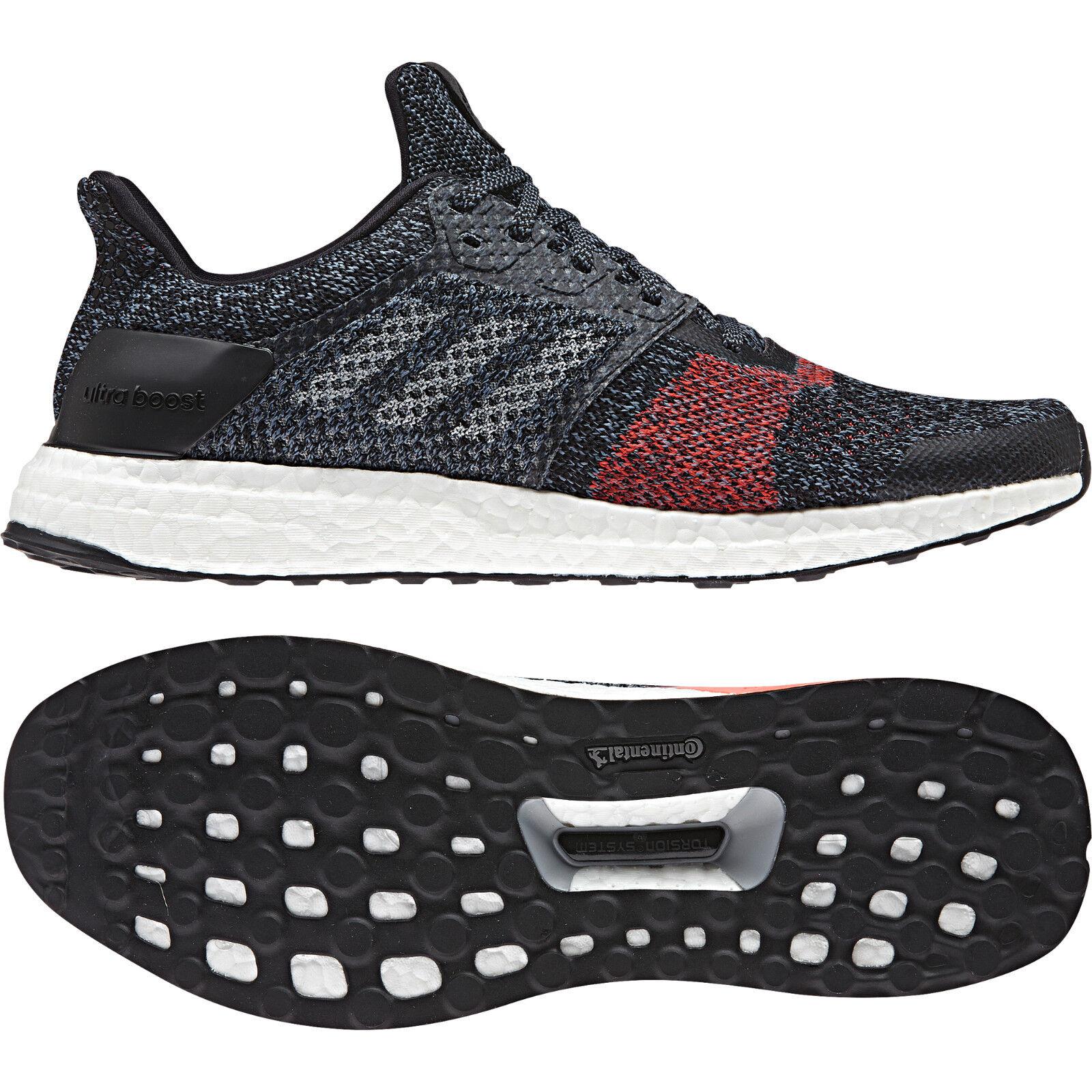 Adidas Para Hombre Correr Gimnasio De Entrenamiento Entrenadores Ultraboost St Zapatos Entrenadores Entrenamiento Boost CM8277 Nuevo 3a7424