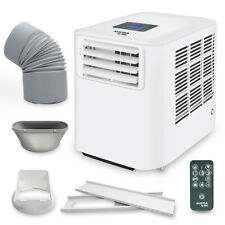 AUCMA Mobile Klimaanlage Mobiles Klimager?t Klima 2,6 kW 9000Btu EEK A R290 4in1