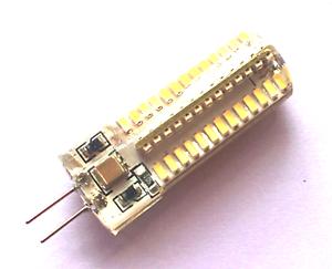 G6.35 GY6.35 LED Lampe 10 Watt LED 12V 24V Leuchtmittel GU5.3 Warmweiß Licht