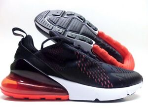 finest selection fa6c9 1bf84 Image is loading NIKE-AIR-MAX-270-OIL-GREY-OIL-GREY-