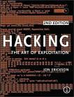 Hacking: The Art Of Exploitation, 2nd Edition by Jon Erickson (Paperback, 2007)