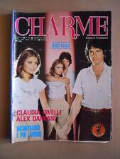CHARME n°441 1980  Rivista Fotoromanzi  [C67]