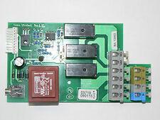 Truma Ultraheat  PCB Service / Repair 30030-70900
