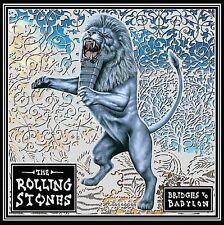 Bridges to Babylon by The Rolling Stones (CD, Jul-2009, Universal)