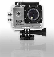 Silverlabel Action Cam Hd 1080p / Action Cam / Sports Cam / Fishing