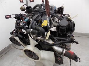 SILNIK-ENGINE-MOTOR-NISSAN-TERRANO-2-2-7-TDI-04-ROK-141-TYS-KM