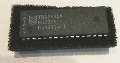 TDA7388 ORIGIANL ST Amplifier IC Replace TDA7381 RSDE