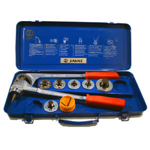 Javac - Refrigeration Tube Expander Set