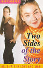 Two Sides of the Story by Mary Hooper (Hardback, 1998)