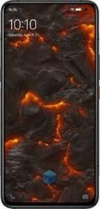"New Launch Vivo iQOO 3 (5G)-Unlocked Dual SIM-5G-12GB RAM-6.44"" Full HD+ Display"