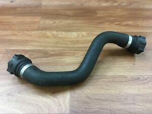BMW-116d-1-Series-F20-N47D20C-genuine-radiator-coolant-water-hose-pipe-7811129