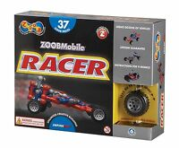 Zoob Mobile Racer , New, Free Shipping