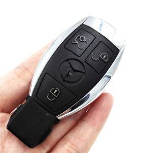 For Mercedes-Benz CL/E/S/C Class 3 Button Remote Key