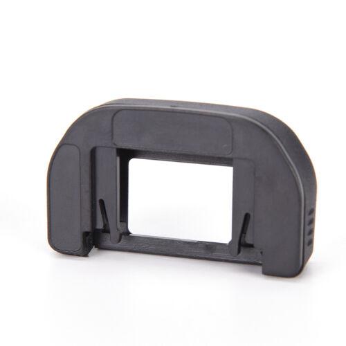 2x Copa ocular de caucho Taza del ojo Visor Ef Para Canon 650D 600D 500D 1100D 350D HOT2