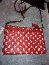 0e27eda1f91f6 item 3 NWT Coach F38159 East West Crossbody With Pop Up Pouch In Badlands  Floral Print -NWT Coach F38159 East West Crossbody With Pop Up Pouch In  Badlands ...