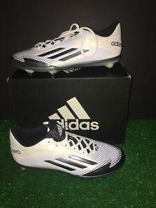 dab86cf7692f ADIDAS ADIZERO AFTERBURNER 2.0 LOW METAL BASEBALL CLEATS MENS 10 ...