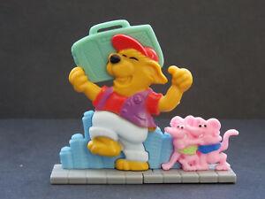 Jouet kinder Puzzle 3D Street Life in Mainhattan 701025 Allemagne 1996 Ui9yr0kA-08033751-571435474