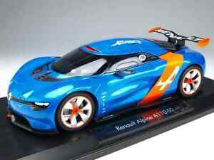 Norev 1:18 Auto Die Cast Renault Alpine A110 50 Art 185147
