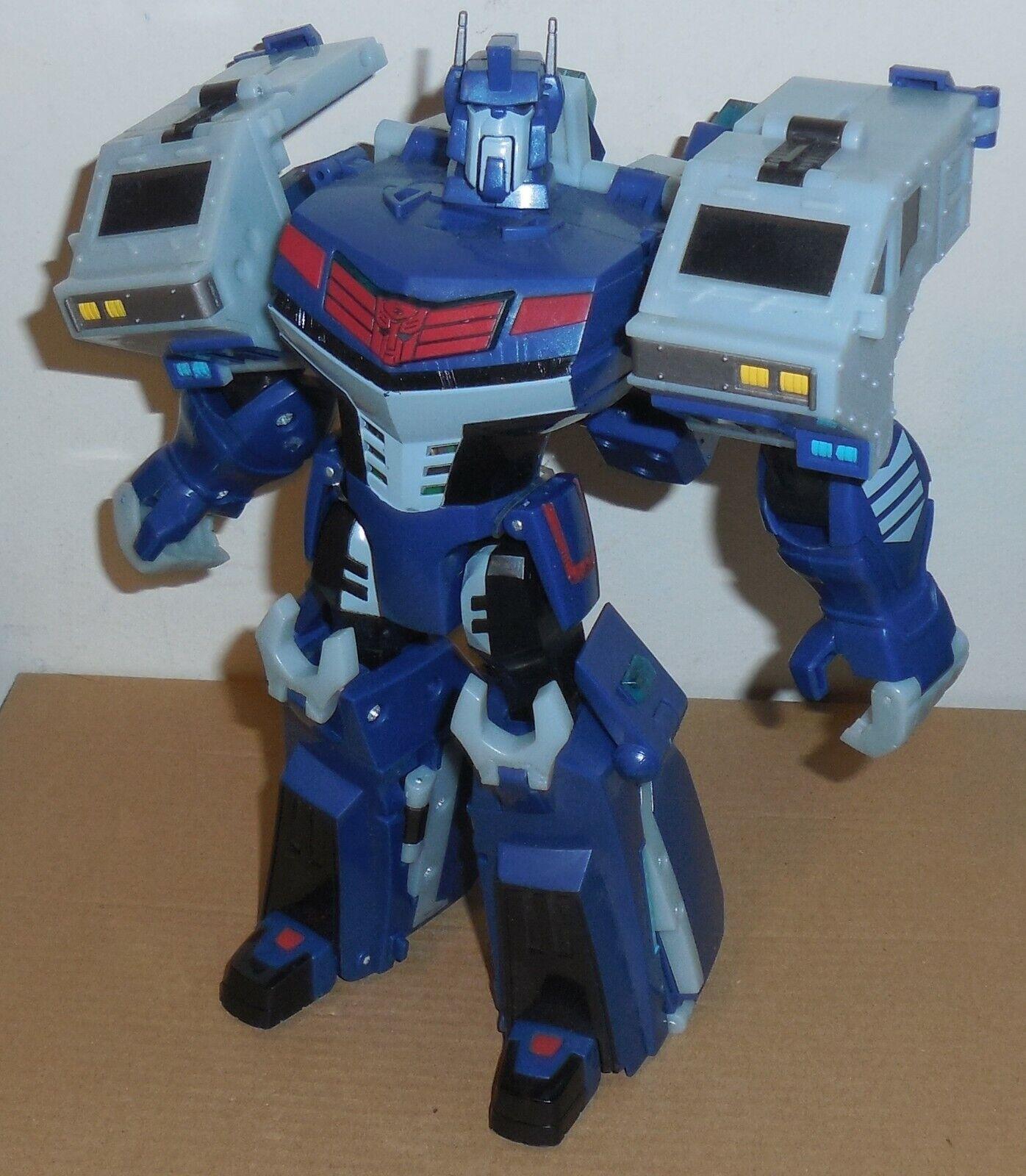 Transformers Animé Ultra Magnus Leader Figurine
