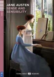 Sense-and-sensibility-Con-CD-Audio-Con-espansione-online-Austen-Jane