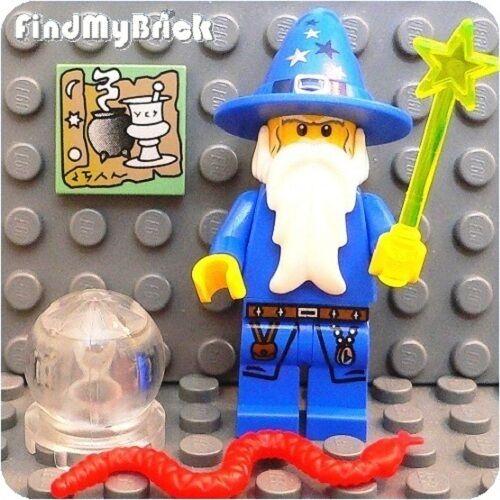 C103 Lego Royaume Château Sorcier Mini Figurine Magie Accessoires - Nouveau | Up-to-date Styling