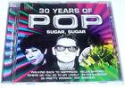 30 Years Of Pop - Sugar Sugar - Various Artist (2005) CD Album