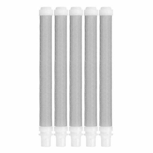 Airless Spray Gun Filter Wagner Spraytech 60 mesh 5 Pack 0089958 34377 4433