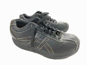 Details about Mens 10 SKECHERS 66504 EW Wide Width SHAPE UPS XT OVERHAUL Rocker Bottom Shoes