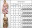 Womens-Plus-Size-Casual-V-Neck-Floral-Tea-Dress-Cocktail-Party-Beach-Sundress thumbnail 2
