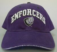 Chicago Enforcers Xfl Football League Hat Free Shipping