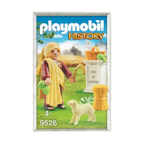 Playmobil  Gott Göttin griechische Götter Olymp Mythologie play/&give Sonderfigur
