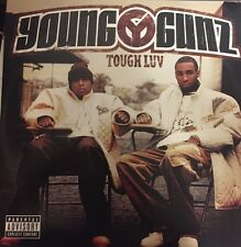 Young Gunz - Tough Luv 2LP Vinyl Record NM Unplayed Cam'Ron Jay-Z Benie Sigel