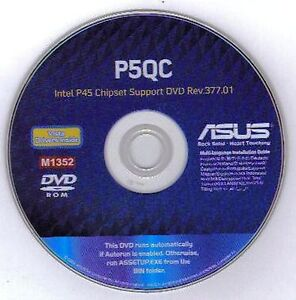 ASUS P5QC PC PROBEII DRIVER FOR MAC DOWNLOAD
