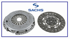 New *Genuine* OEM SACHS Volvo S40 Mk2 2.0 D 100KW 2004  2 Piece Clutch Kit