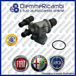 TERMOSTATO VALVOLA TERMOSTATICA ALFA ROMEO 147 1.9 JTD 115CV
