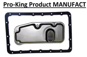 Auto Trans Filter Kit Pro-King FOR TOYOTA LEXUS