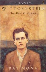 Ludwig-Wittgenstein-The-Duty-of-Genius-by-Ray-Monk-Paperback-Book-978009988