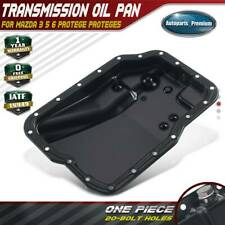 New CRP Automatic Transmission Oil Pan Gasket 24111421599G 24111421599 BMW