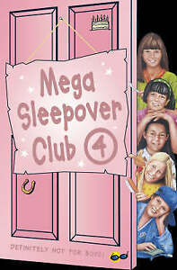 Good-The-Sleepover-Club-Mega-Sleepover-4-Sleepover-Club-Omnibus-No-4-Pap