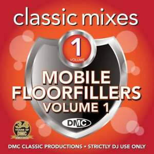 DMC-Mobile-Floorfillers-1-Megamixes-amp-2-Trackers-Remixes-Ft-Stevie-Wonder-DJ-CD
