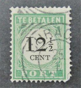 Nystamps Netherlands Antilles Stamp J4 Used 200 Ebay