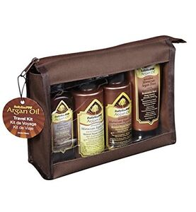 Babyliss-BAOILTRAVC-Travel-Kit-Including-Four-Moroccan-Argan-Oil-Products