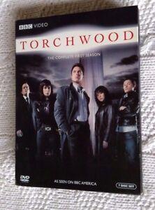 Torchwood-The-Complete-Season-1-DVD-7-DISC-BOX-SET-R-1-LIKE-NEW-FREE-POST